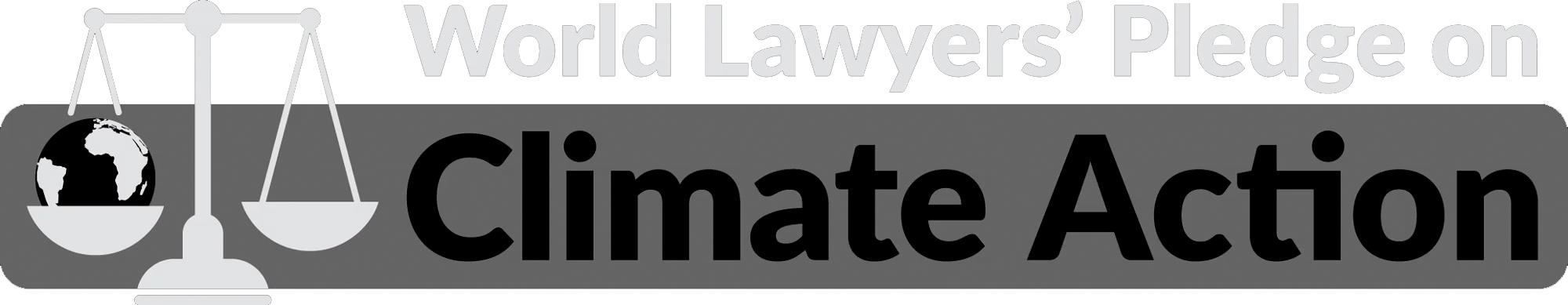 World Lawyers' Pledge on Climate Action
